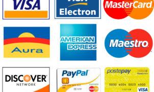 le migliori carte di credito per acquisti on line